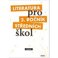 Literatura pro 2. ročník středních škol: Učebnice - Kniha