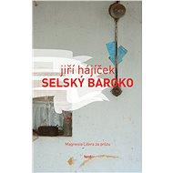 Selský baroko - Kniha
