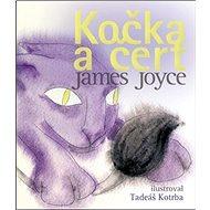 Kočka a čert - Kniha