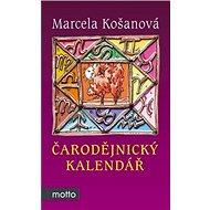 Čarodějnický kalendář - Kniha