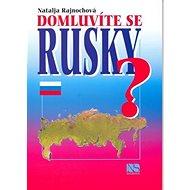 Domluvíte se rusky? - Kniha