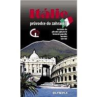 Itálie: Vatikán, San Marino - Kniha