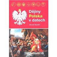 Dějiny Polska v datech - Kniha