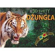 Džungľa: 3D svety - Kniha
