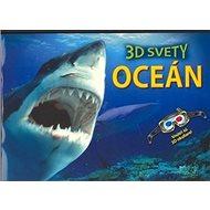Oceán: 3D svety - Kniha