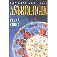 Astrologie - Kniha