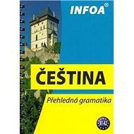 Čeština: Přehledná gramatika - Kniha