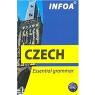 Czech: Essential grammar - Kniha