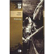 Hrútvang - Kniha