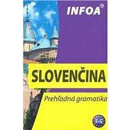 Slovenčina: Přehledná gramatika - Kniha