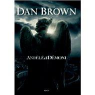 Andělé a démoni - Kniha