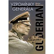 Guderian Vzpomínky generála - Kniha