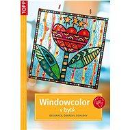 Windowcolor v bytě: CZ3756 - dekorace, obrázky, doplňky - Kniha