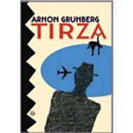 Tirza - Kniha