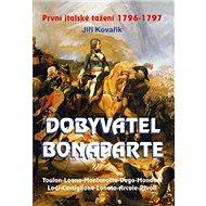 Dobyvatel Bonaparte - Kniha