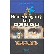 Numerologický kód osudu - Kniha
