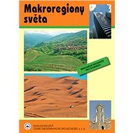 Makroregiony světa - Kniha