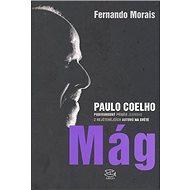 Paulo Coelho Mág - Kniha