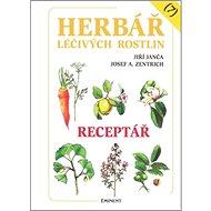 Herbář léčivých rostlin (7): Receptář - Kniha