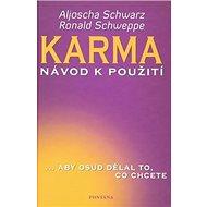 Karma - Kniha