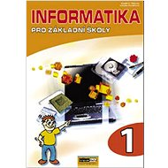 Informatika pro základní školy 1 - Kniha