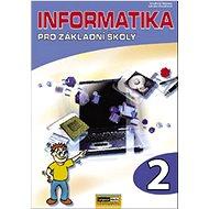 Informatika pro základní školy 2 - Kniha