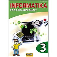 Informatika pro základní školy 3 - Kniha