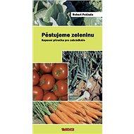 Pěstujeme zeleninu - Kniha