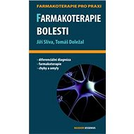 Farmakoterapie bolesti - Kniha