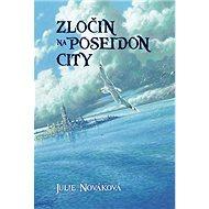 Zločin na Poseidon City - Kniha
