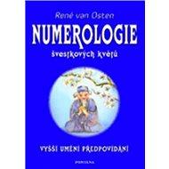 Numerologie švestkových květů - Kniha