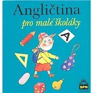 CD Angličtina pro malé školáky 2CD - Kniha