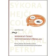 Moderní český novozákonní překlad - Kniha