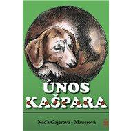 Únos Kašpara - Kniha
