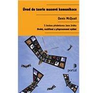 Úvod do teorie masové komunikace - Kniha