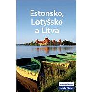 Estonsko, Lotyšsko a Litva - Kniha