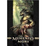 Memento Mori - Kniha