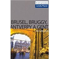 Brusel, Bruggy, Antverpy a Gent do vrecka - Kniha