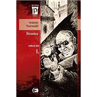 Štvanice - Kniha