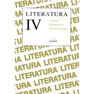 Literatura IV. Výklad: Výklad textů, interpretace, literární teorie - Kniha
