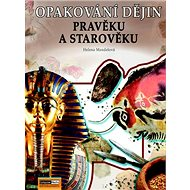 Opakování dějin pravěku a starověku - Kniha