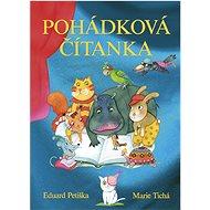 Pohádková čítanka - Kniha