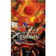 Cudzinec - Kniha