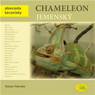 Chameleon jemenský - Kniha