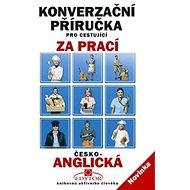 Konverzační příručka pro cestující za prací česko-anglická - Kniha