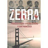 Zebra - Kniha