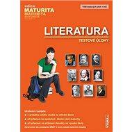 Literatura Testové úlohy