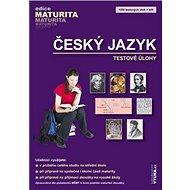 Český jazyk Testové úlohy - Kniha