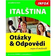 Italština Otázky a odpovědi: zrcadlový text - Kniha