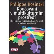 Koučování v multikulturním prostředí - Kniha